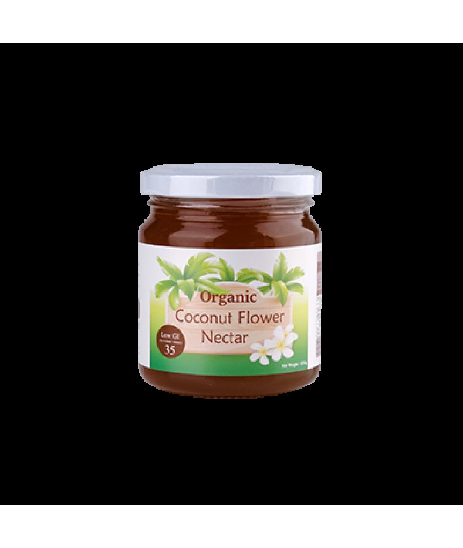 Mamami Organic Coconut Flower Nectar 270g