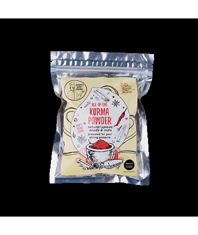 JCP Kurma Powder 5x20g