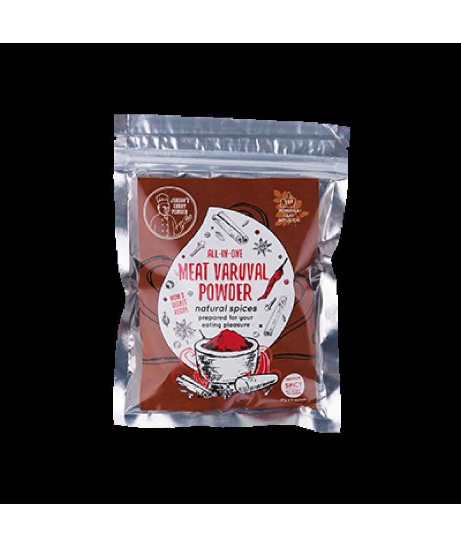 JCP Meat Varuval Powder Spicy 5x20g