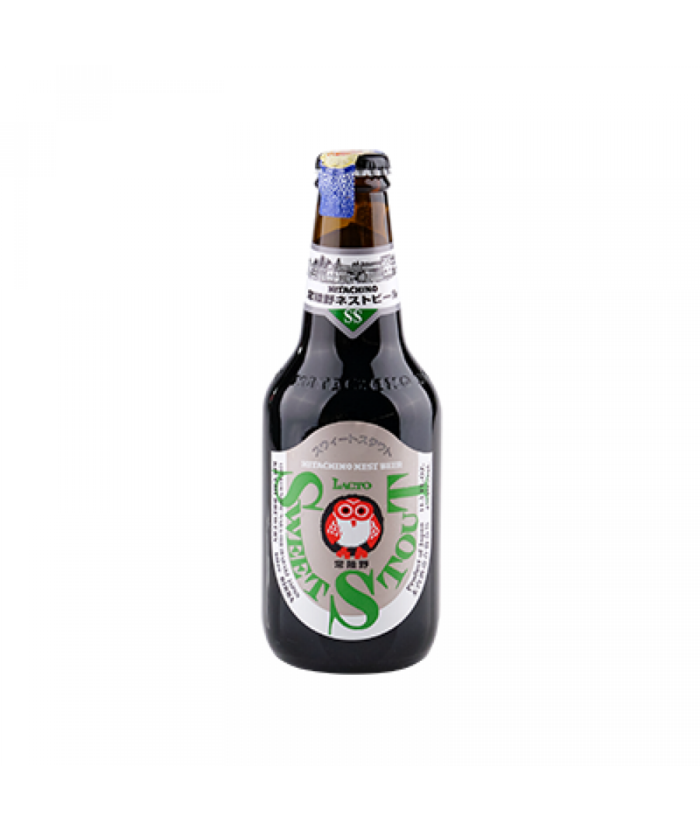 Hitachino Sweet Stout 330ml