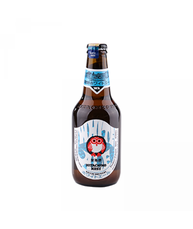 Hitachino White Ale 330ml