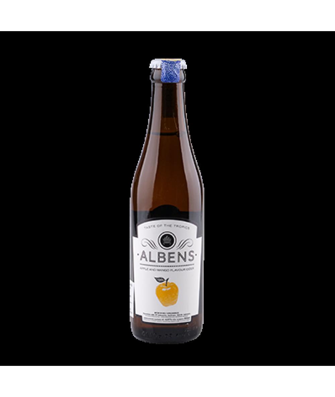 Albens Apple & Mango 330ml