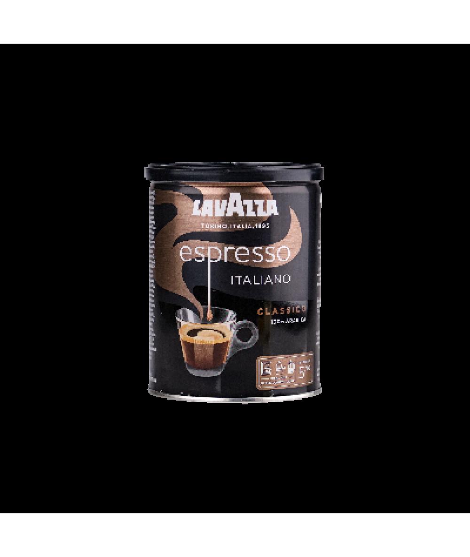 Lavazza Caffe Espresso Ground 250g