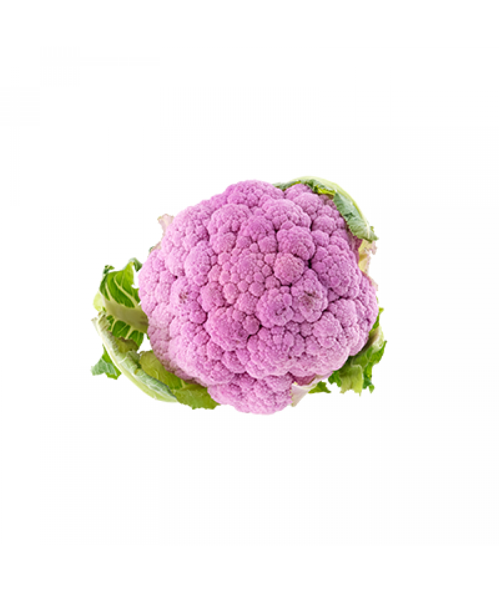 Purple Cauliflower/kg