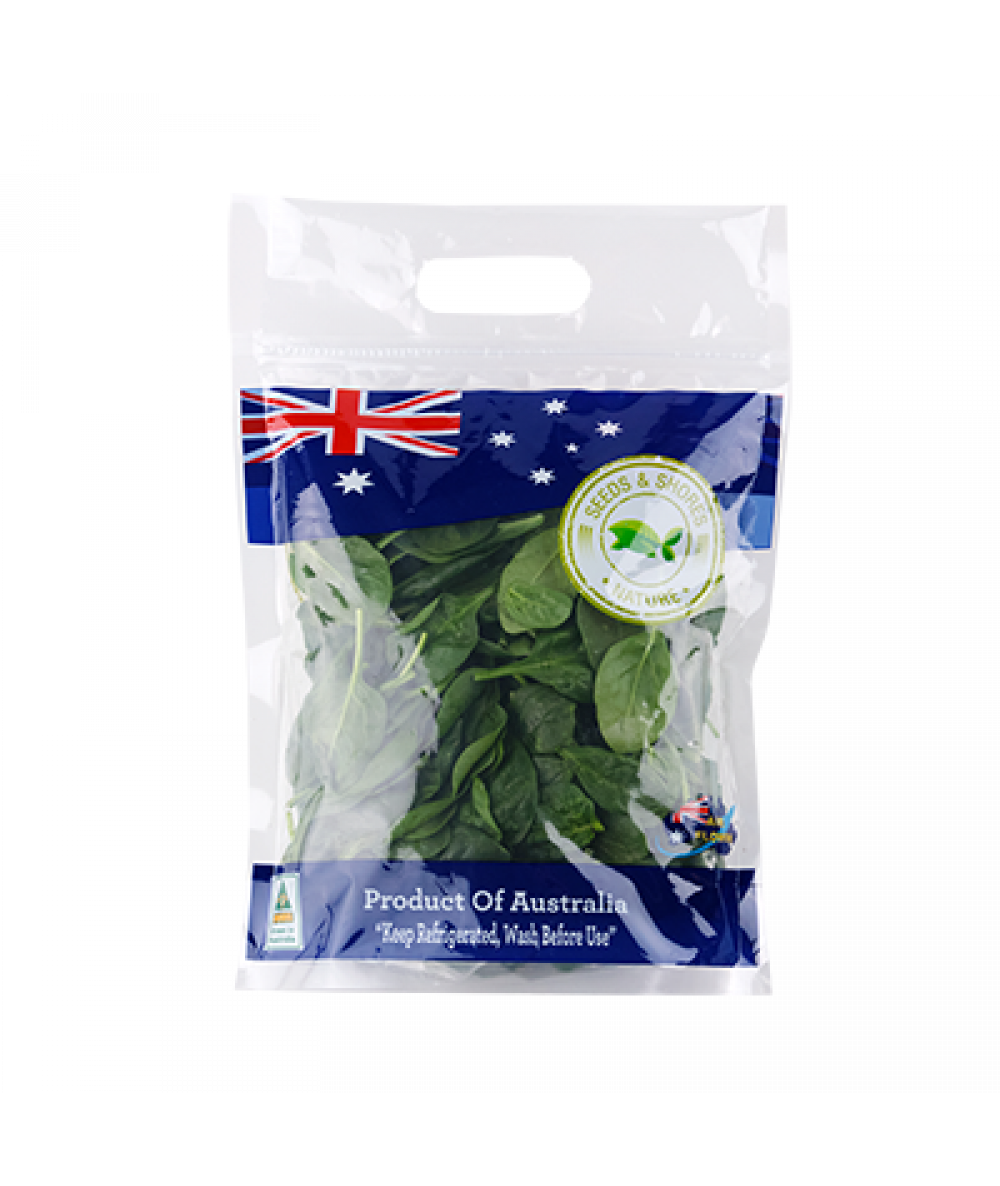 S&S Baby Spinach 100g