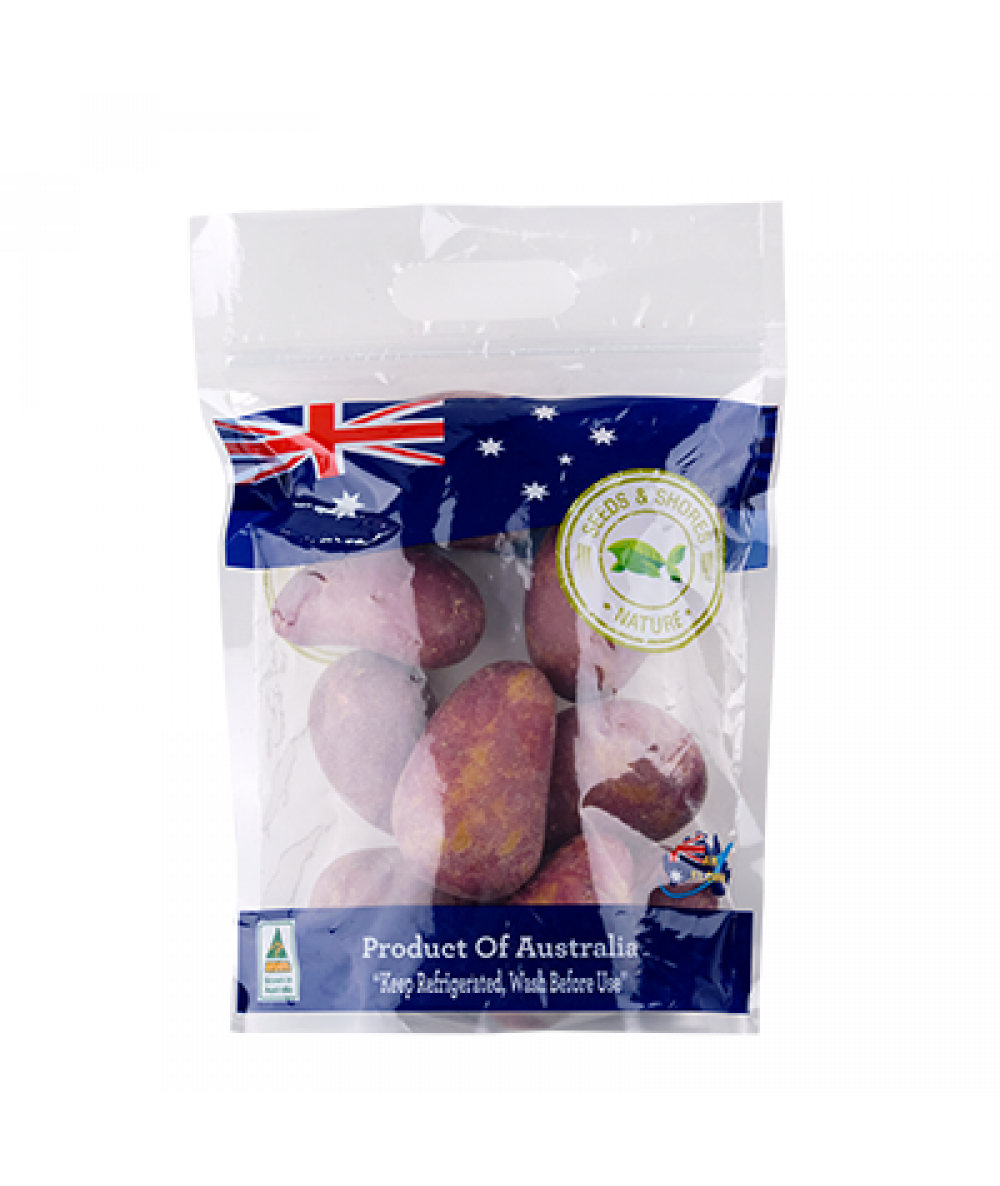 S&S Kumera Sweet Potatoes 800g