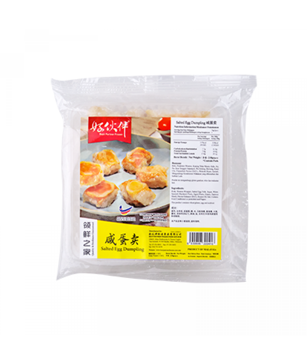 BP Salted Egg Dumpling 210g