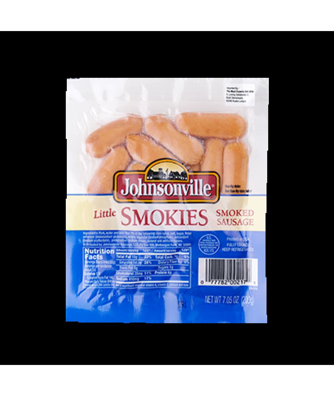 Johnsonville Little Smokies 200g
