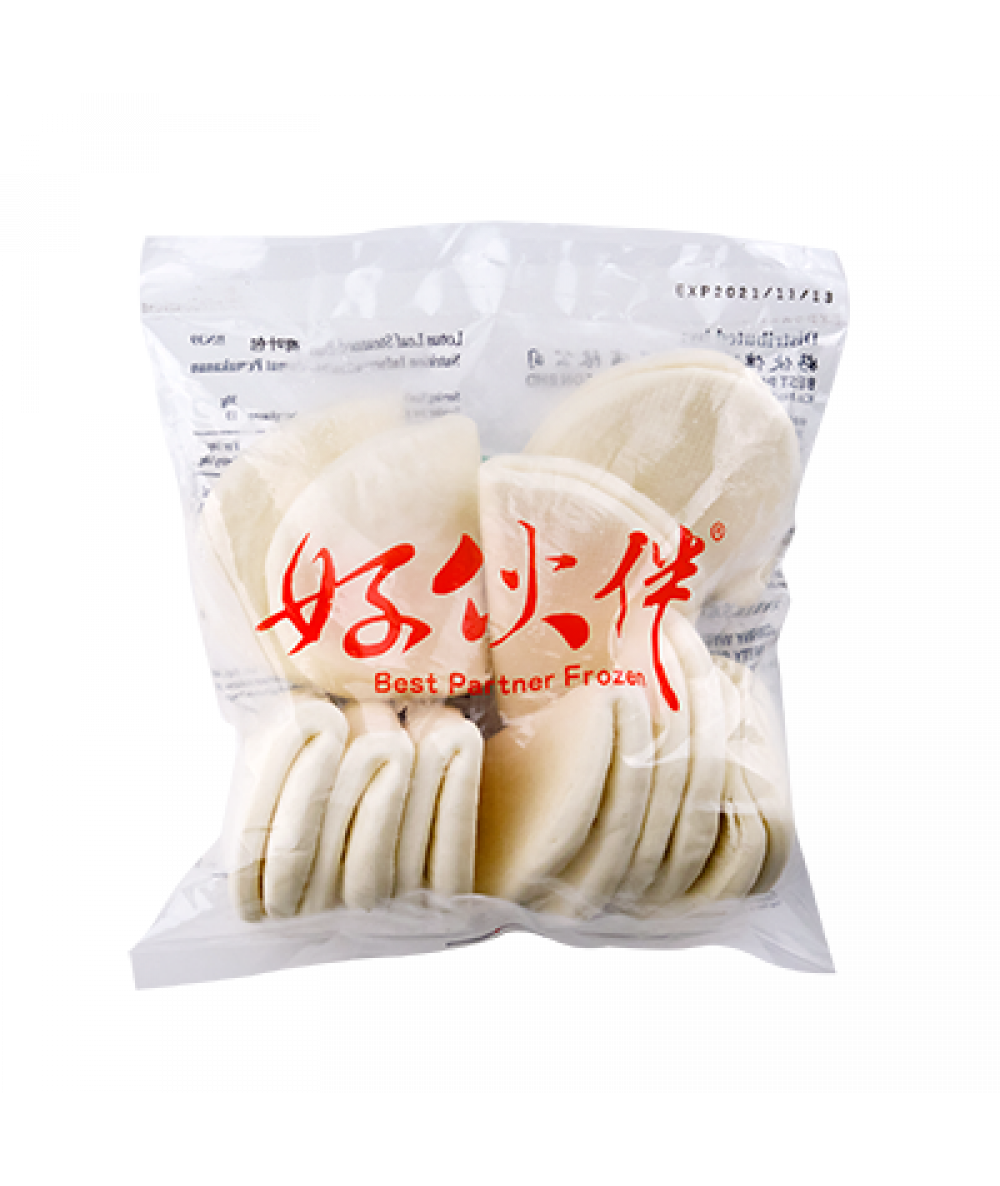 BP Lotus Leaf Steamed Bun 10pcs