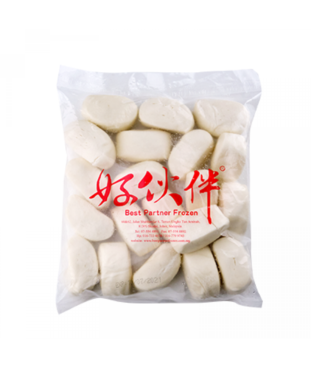 BP Original Steamed Bread 20pcs