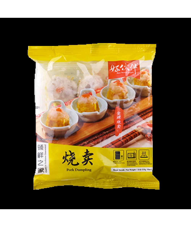 BP Pork Dumpling 225g
