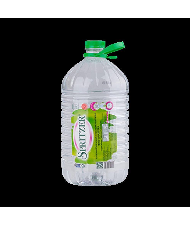 Spritzer Mineral Water 6L