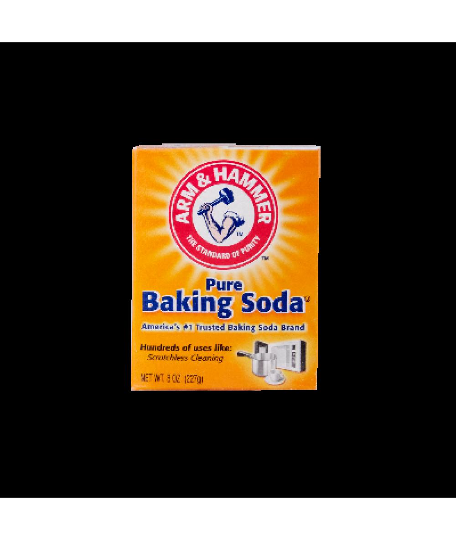 Arm & Hammer Baking Soda 8oz