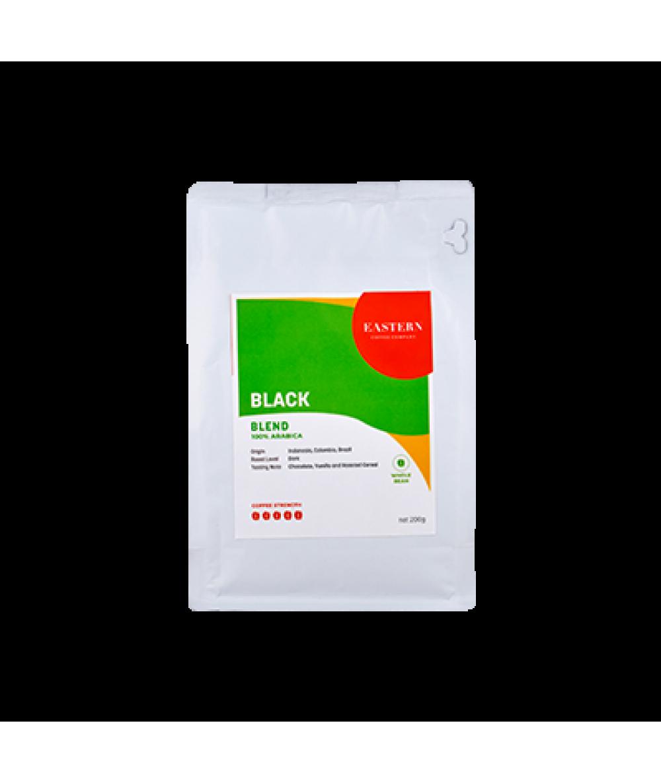 Eastern Coffee Company Black 200g 200g