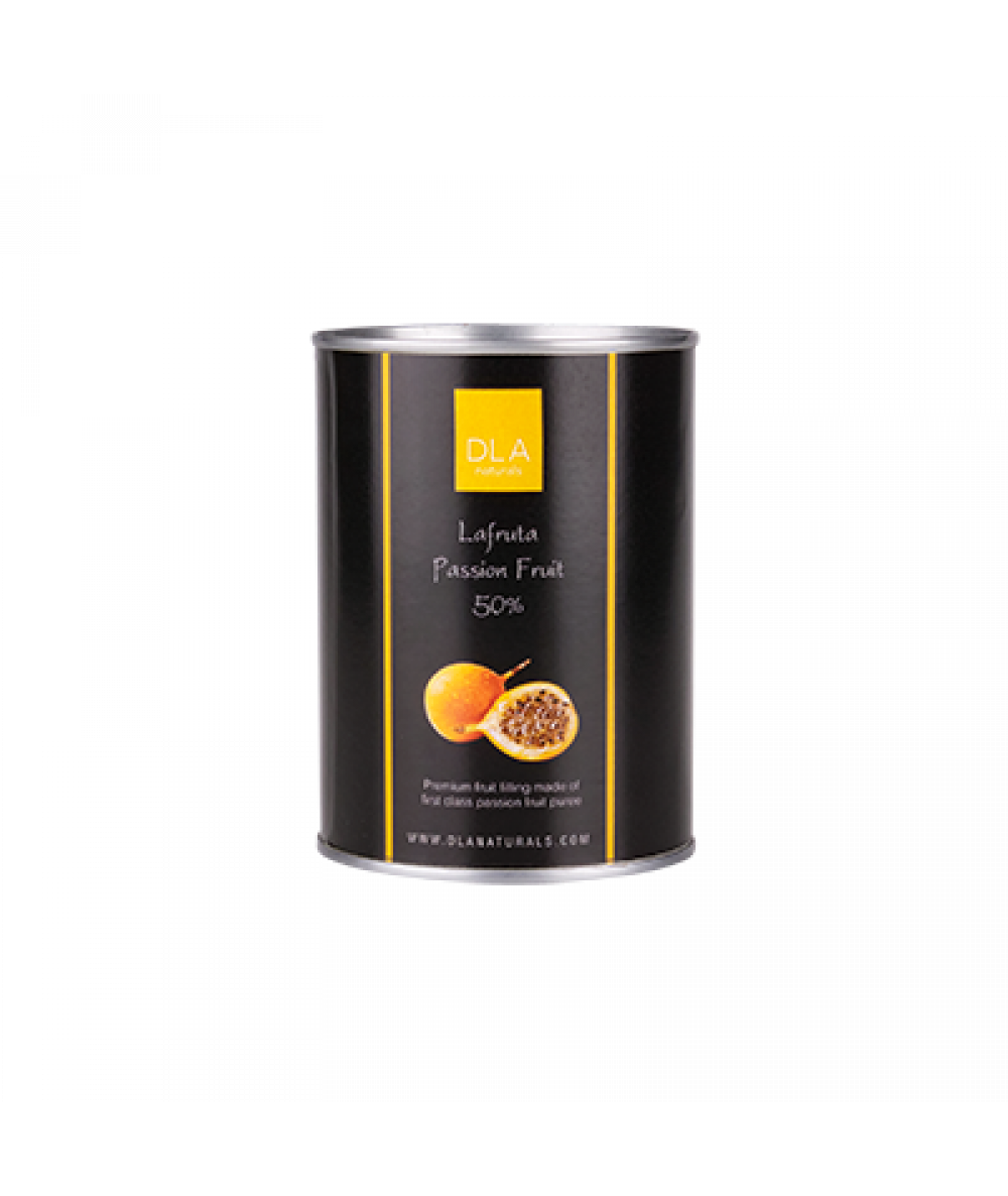 DLA Passion Fruit Can 610g