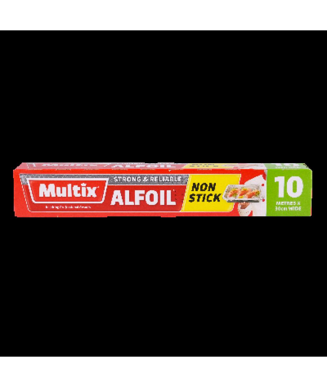 Multix Alfoil Nonstick 30cm x 10M