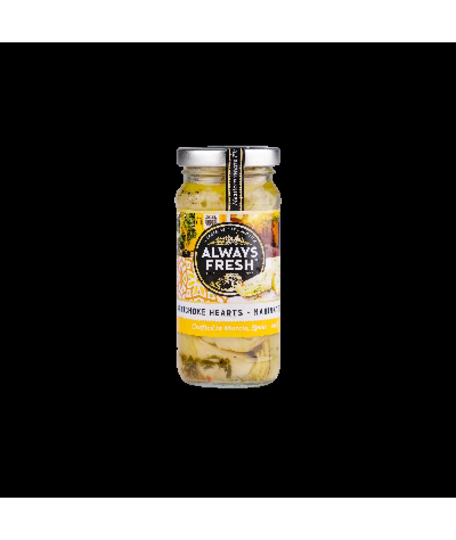 Always Fresh Artichoke Hrts Mar 230g