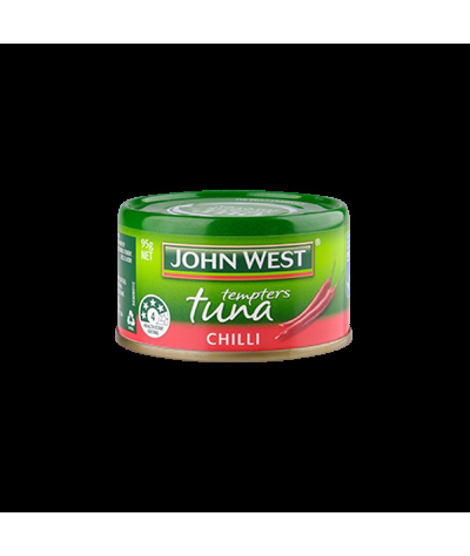 John West Tuna Chilli 95g