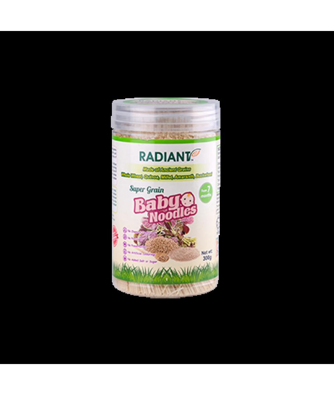 Radiant  Baby Noodle- Super Grain 300g