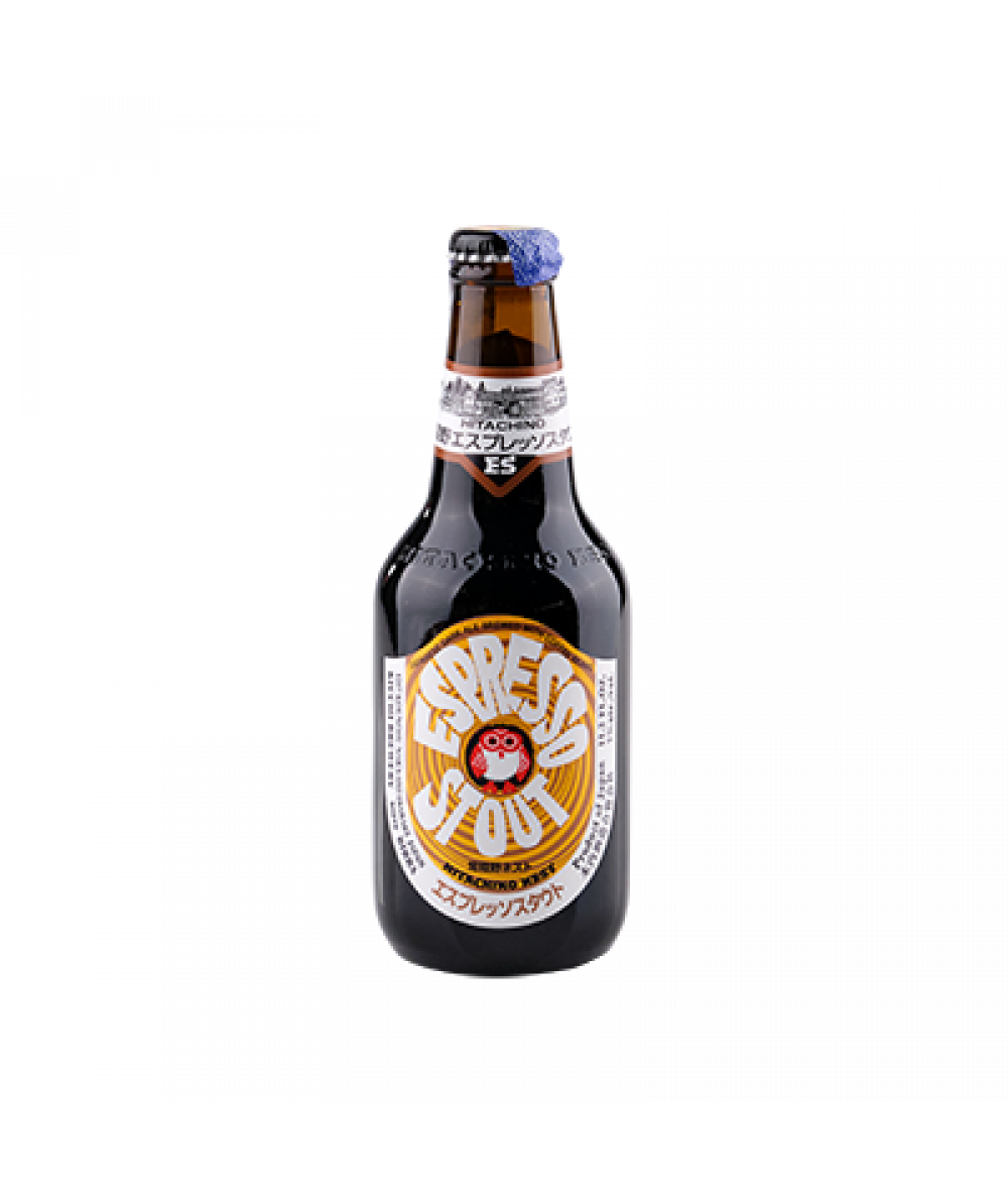 Hitachino Espresso Stout 330ml