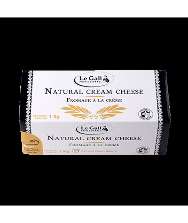Le Gall Natural Cream Cheese 1kg