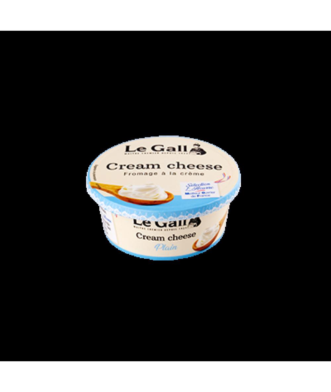 Le Gall Plain Spreadable Cream Cheese 150g