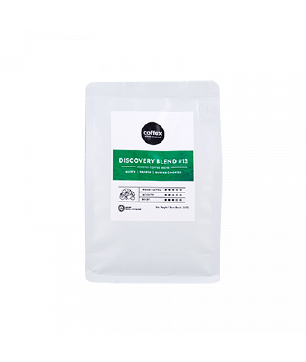 Coffex Discovery Blend #13  250g