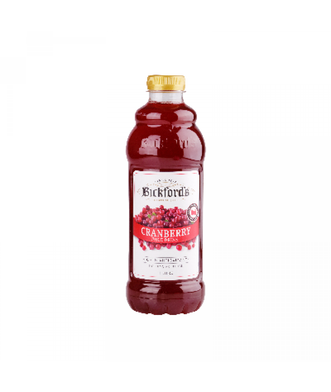 Bickford Premium Juice Cranberry 1000ml