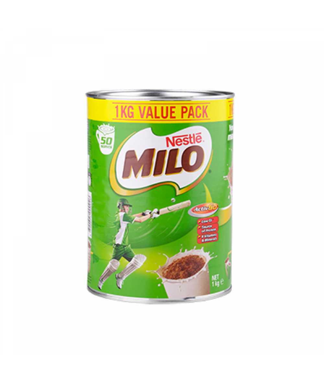 Nestle Australia Milo 1kg