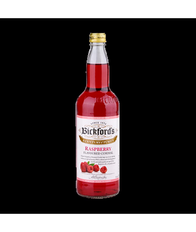 Bickford Cordial Raspberry 750ml