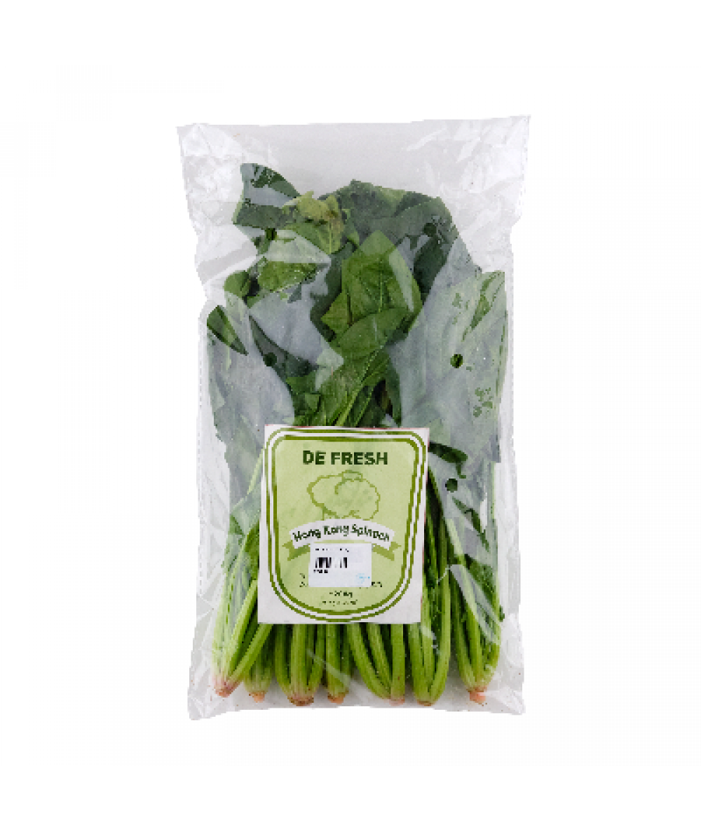 HK Spinach 200g