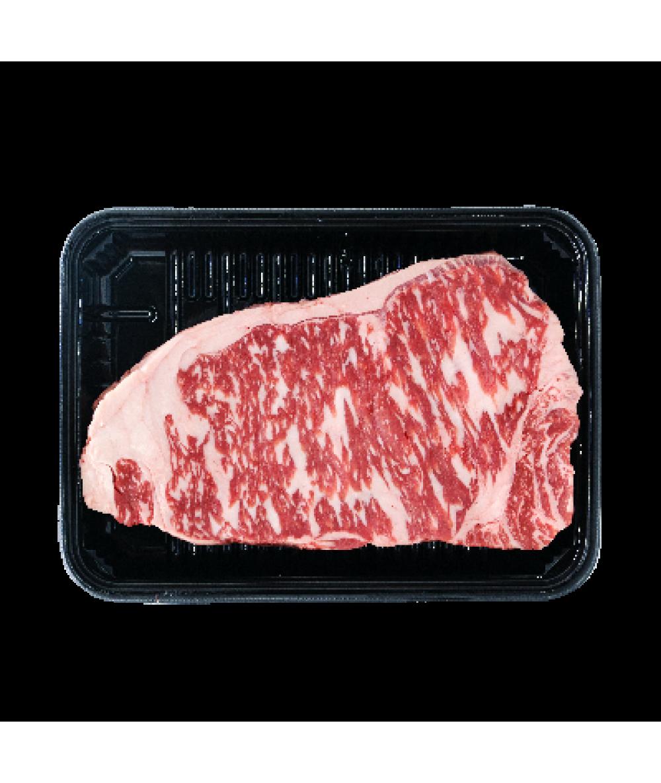 Aus Wagyu Striploin MB6 Steak