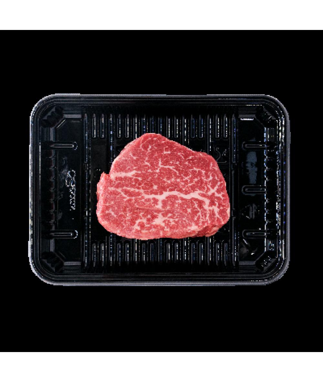 Aus Grass Fed Tenderloin Steak MB2