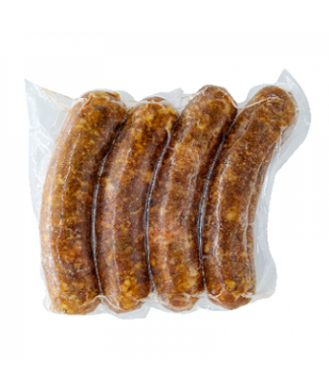 Beef Breakfast Sausage