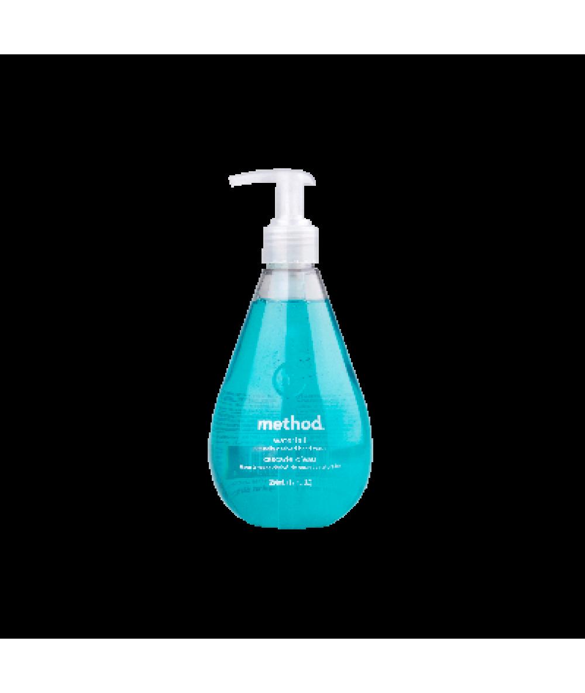 Method Gel Hand Wash Waterfall 354ml