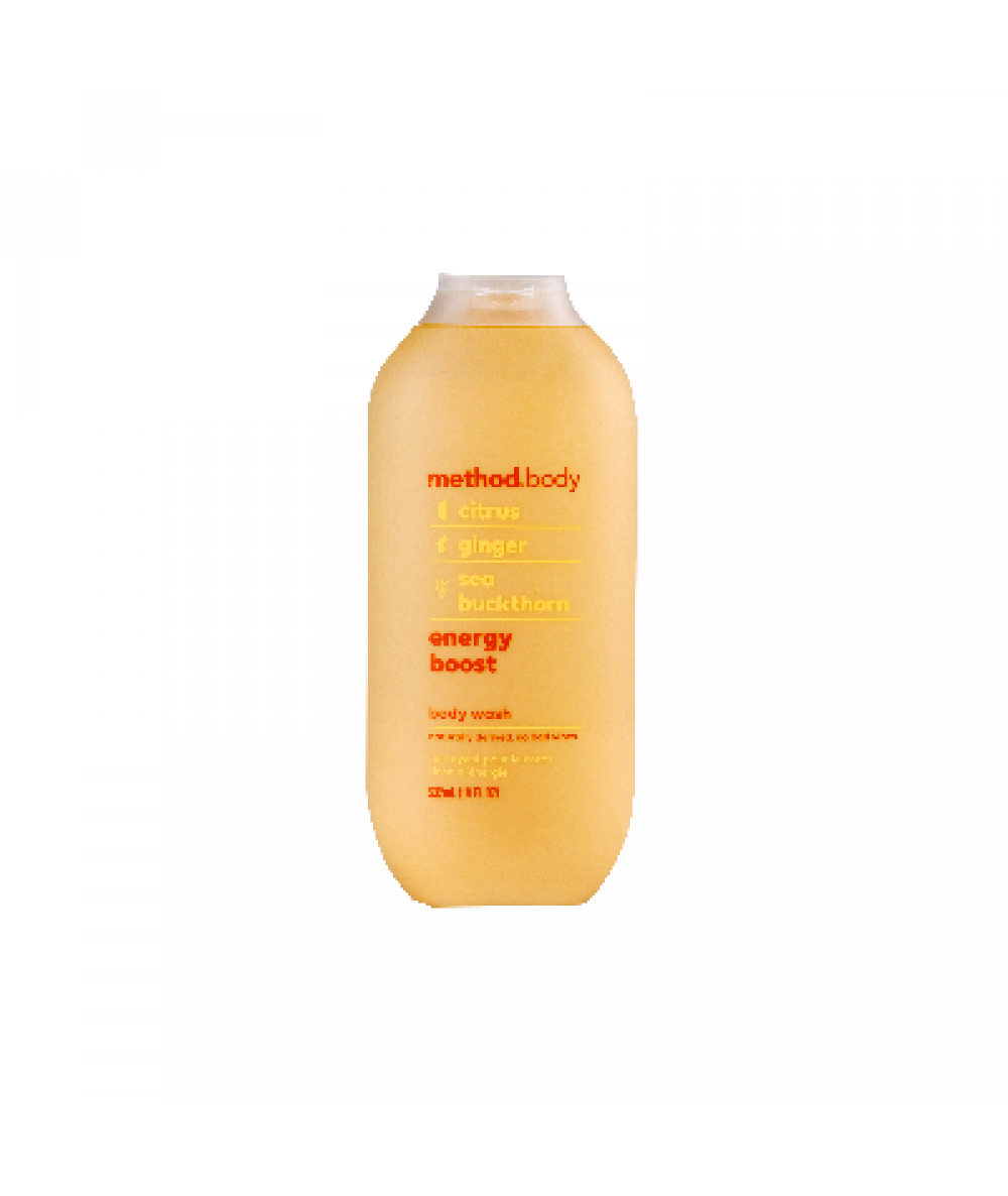 Method Experential Body Wash Energy Boost 532ml