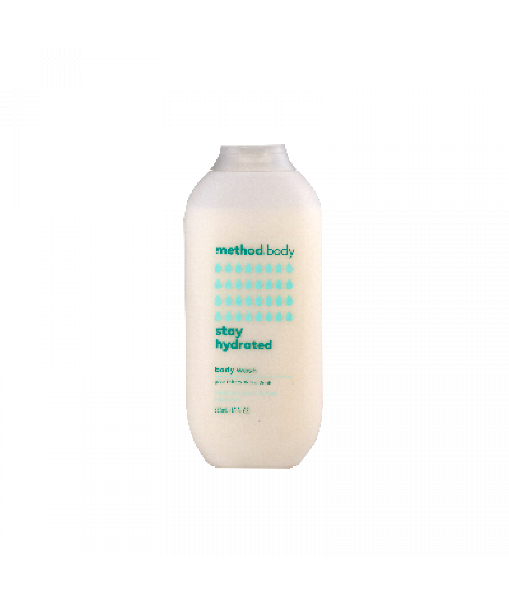 Method Experential Body Wash Stay Hydrated 532ml