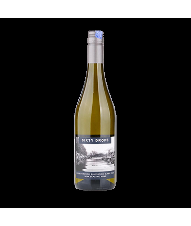Sixty Drops Sauvignon Blanc 750ml
