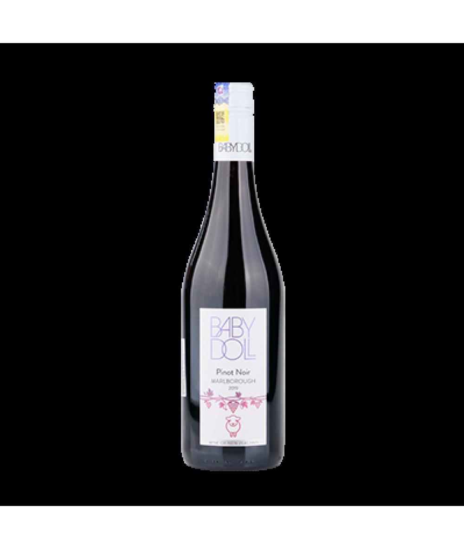 Baby Doll Pinot Noir 750ml