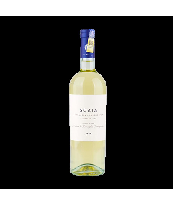 Scaia Garganega Chardonnay Veneto 750ml