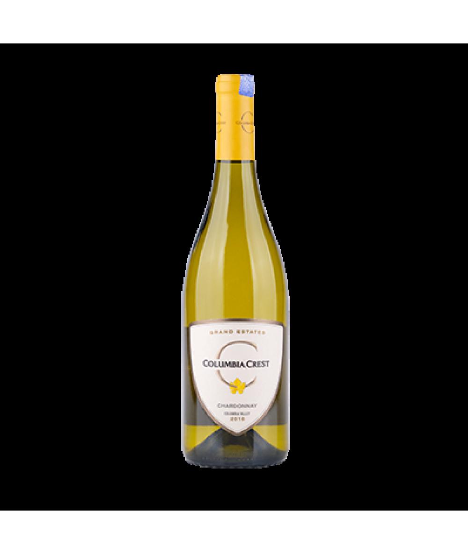 Columbia Crest Chardonnay grd Ests 750ml