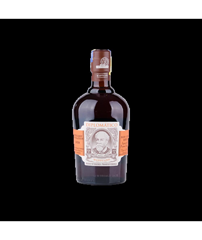 Diplomatico Mantuano Rum 700ml
