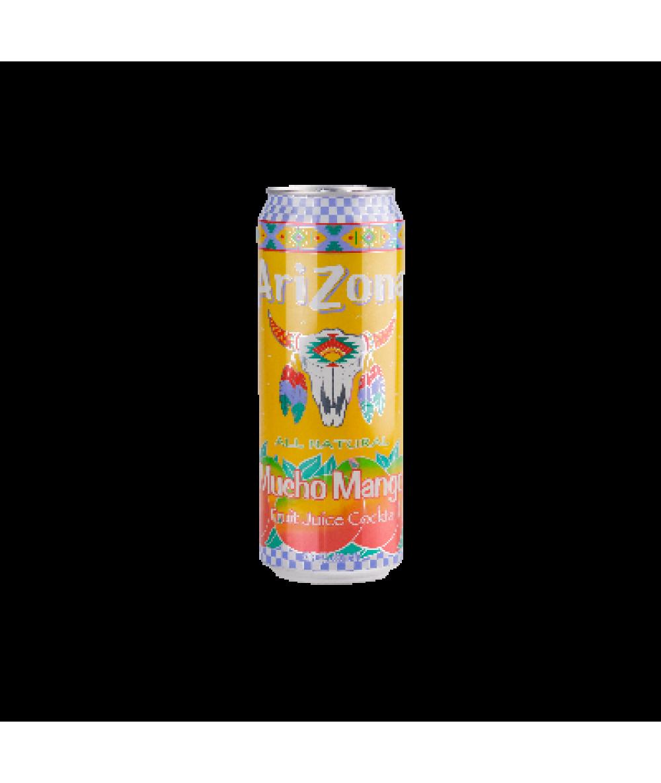 Arizona Mucho Mango 23oz