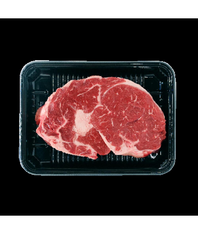 Aus Angus Grass Fed Rib Eye Steak
