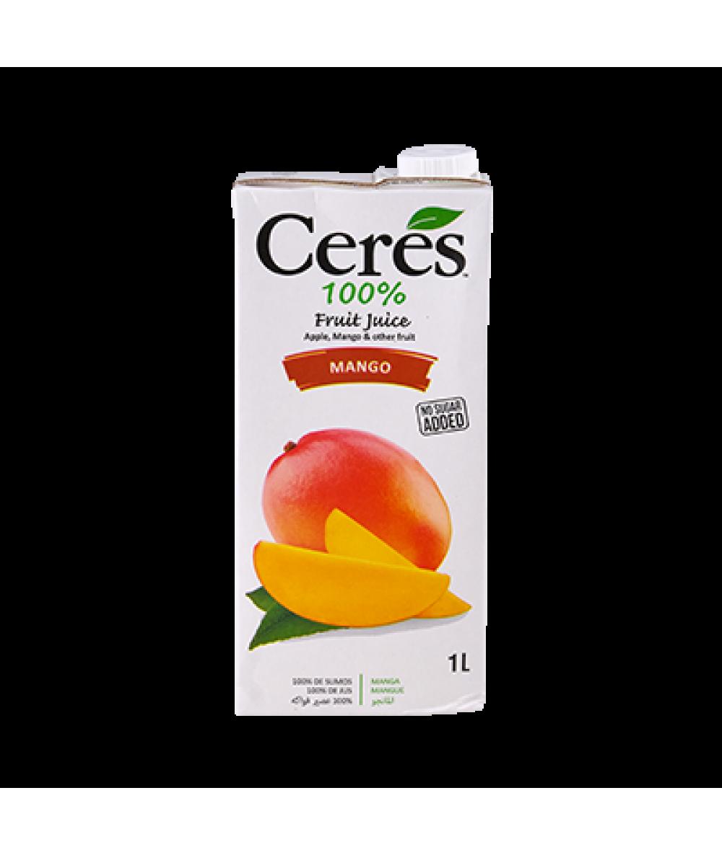 Ceres Mango Fruit Juice 1L