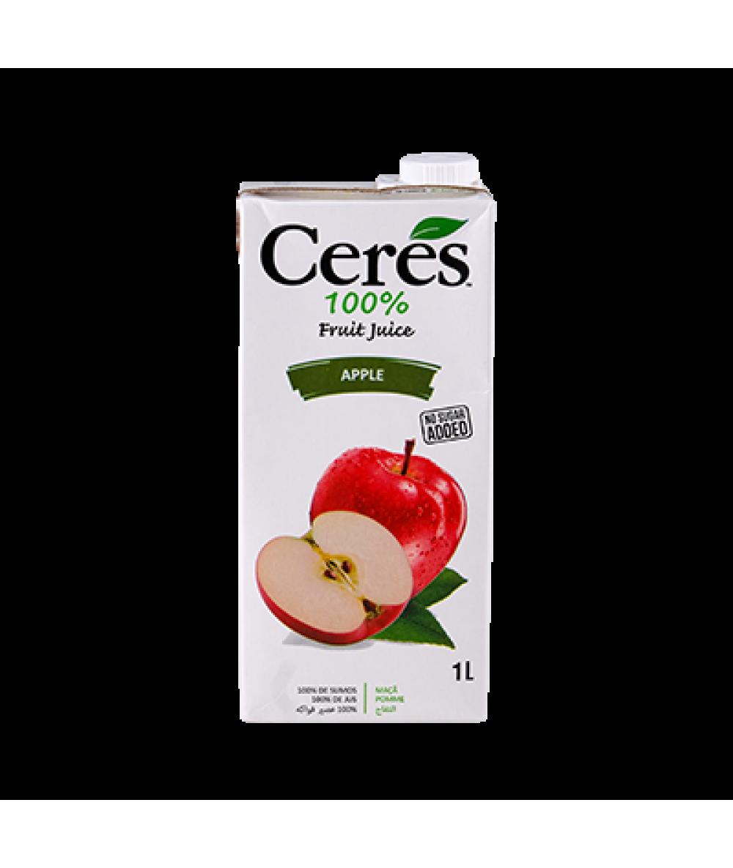 Ceres Apple Fruit Juice 1L