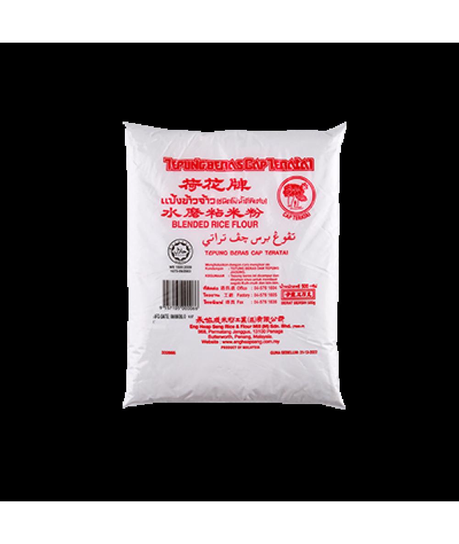 Cap Teratai Blended Rice Flour 500g