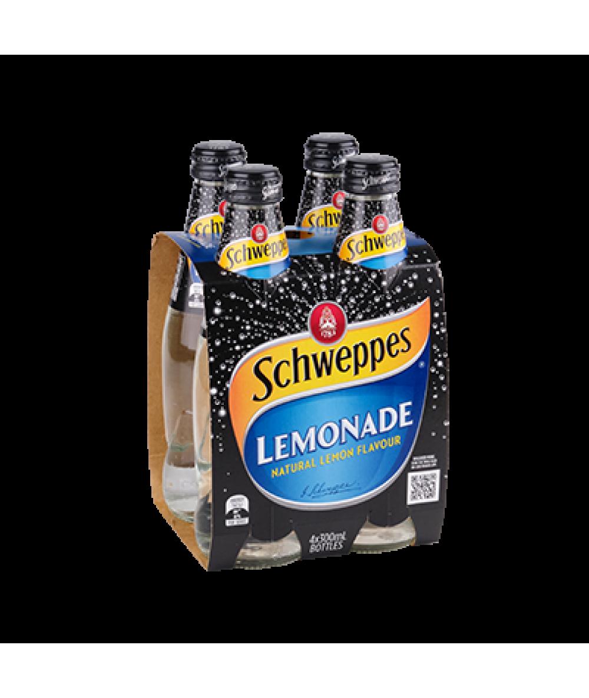 Schweppes Mixers Lemonade 300ml