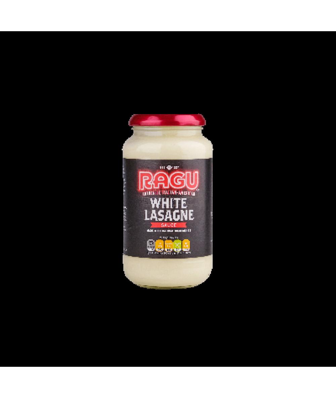 Ragu White Lasagne Sauce 500g