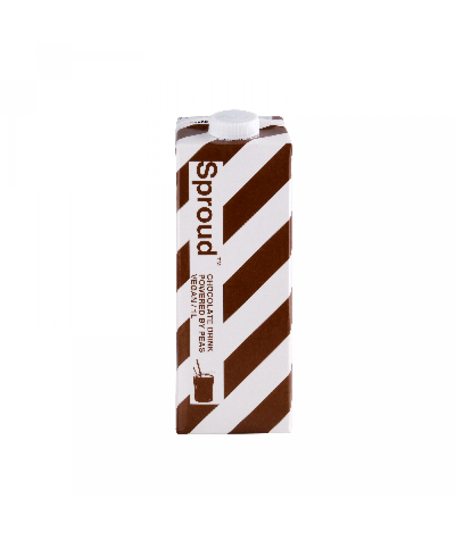 Sproud Chocolate 1L